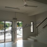Bandar Botanic, Akasia, facing lake, 20x70, RM499,000