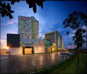 4 star business hotel in bukit tinggi``