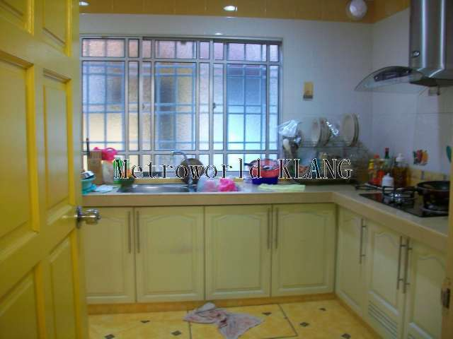 BUKIT TINGGI 1, 2.5 STRY LINK HOUSE, FULLY RENOVATED. RM 598,000