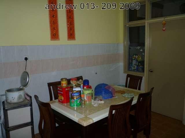 SETIA ALAM,2-STY LINK HOUSE,RM438,000