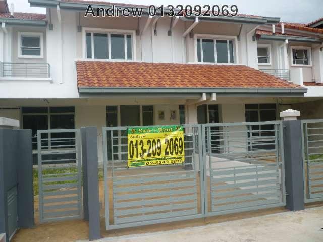 BANDAR BUKIT RAJA,2 STY LINK HOUSE,RM459,000