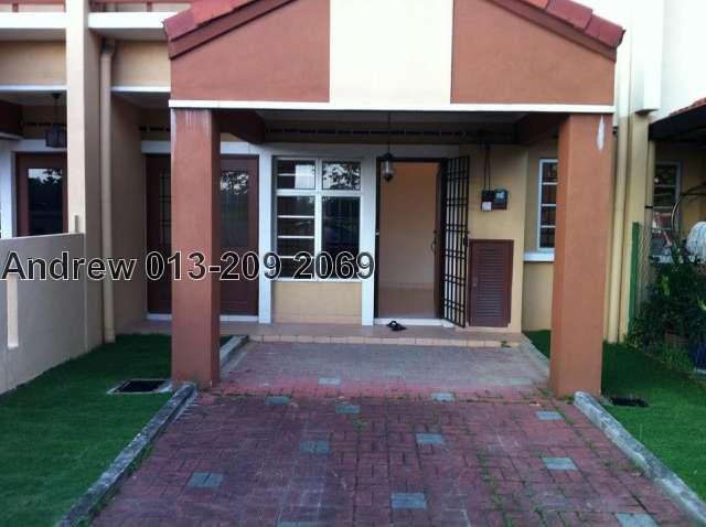 PINGGIRAN USJ 3/4,2 STY LINK HOUSE,RM450,000