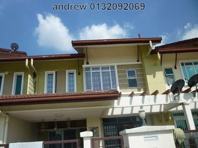 BANDAR BUKIT RAJA,2-STY LINK HOUSE,RM488,000