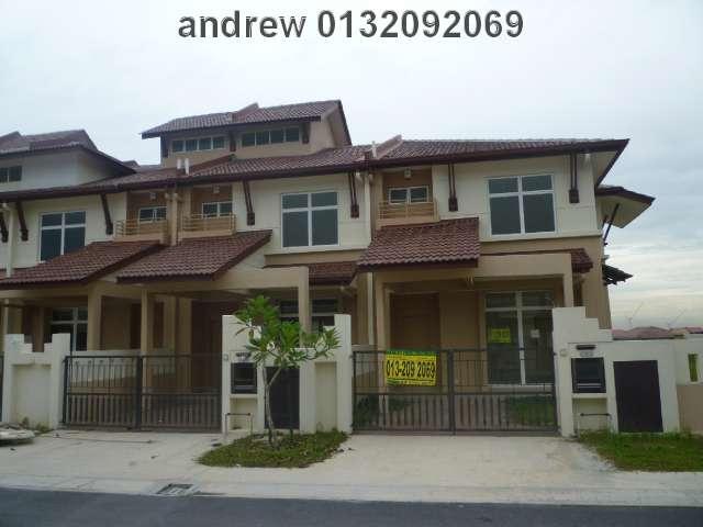 SETIA ALAM,2-STY LINK HOUSE,RM738,000