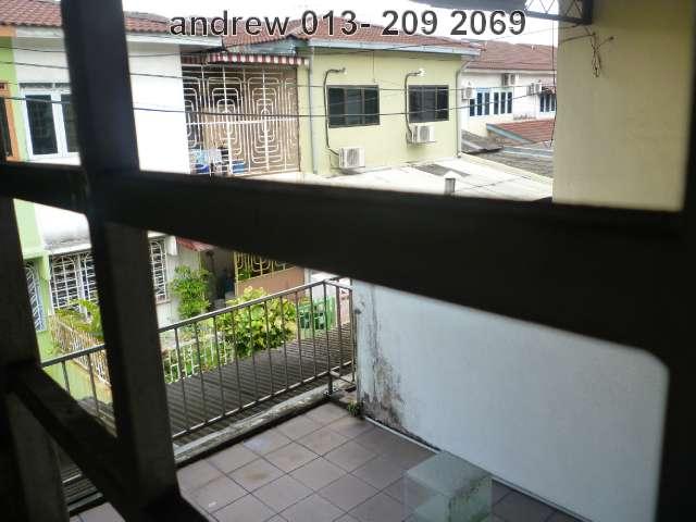 BATU BELAH,2-STY LINK HOUSE,RM380,000