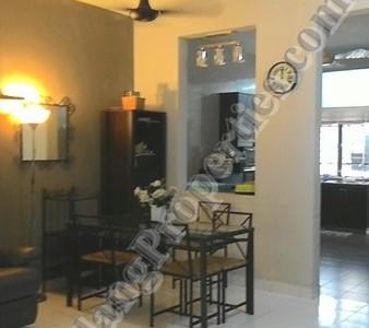 BANDAR BOTANIC, BUNGOR, 2 STRY HOUSE,PARTLY RENOVATED . 22X75 SF. RM 730,000