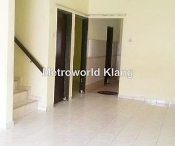 BANDAR PUTERI, JALAN KERONGSANG, 2 STRY LINK HOUSE, 20X75 SF. RM 435,000