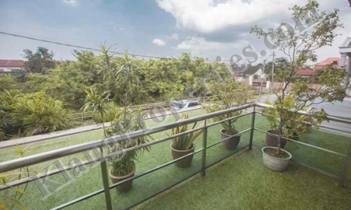 TAMAN MELAWIS, 2 STRY BUNGALOW FOR SALE. 3800 SF. RM 1,100,000