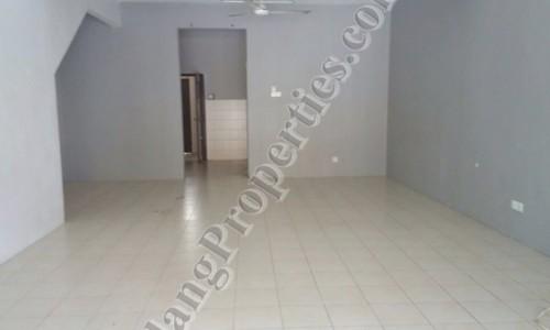 BAYU TINGGI , 2 STRY LINK HOUSE, 20X70 SF. BASIC. RM 618,000