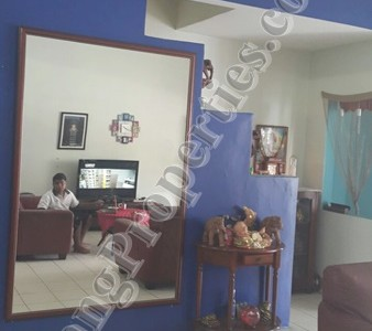 BAYU TINGGI , 2 STRY LINK HOUSE, 20X70 SF. RM 585,000