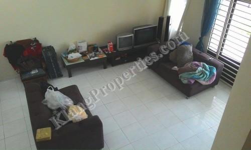 KOTA BAYU EMAS, 2 STOREY LINK HOUSE. 22X75 SF. RM 599,000